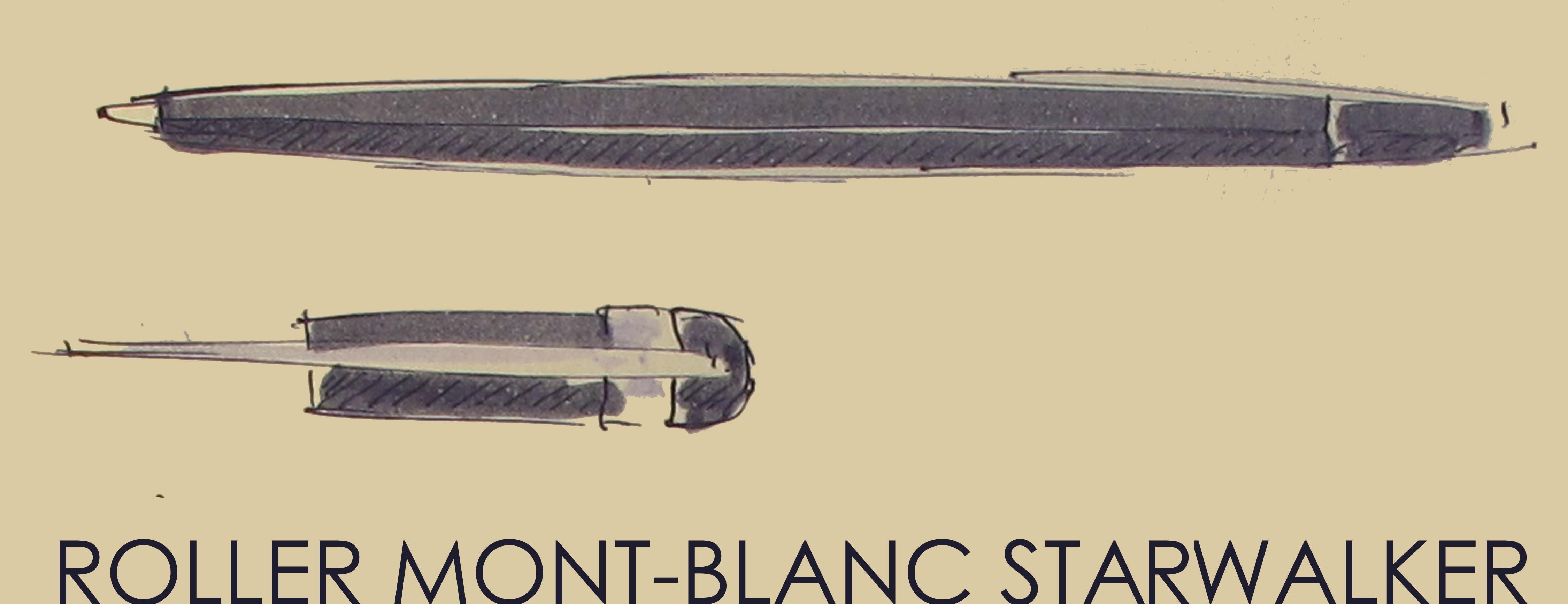 stylos plumes mont blanc. Black Bedroom Furniture Sets. Home Design Ideas
