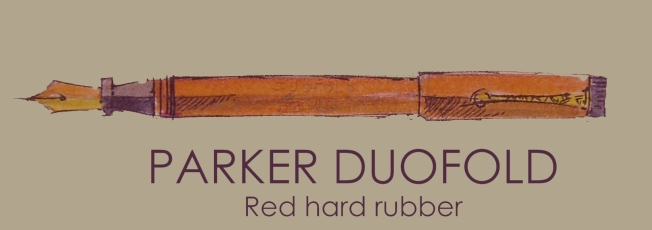 duofold red