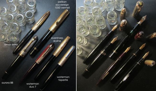 stylo doué